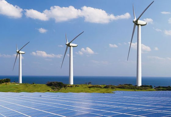 Renewable Energy Services